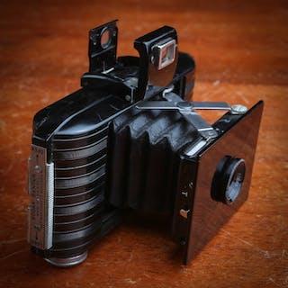 Kodak Bantambakélite Caméra avec f 6.3 53 mm 1938