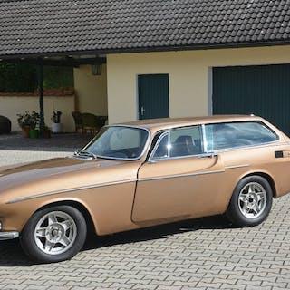Volvo - P1800 ES - 1972