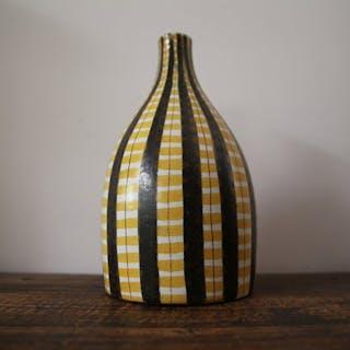 Stig Lindberg - Gustavsberg - Vase, Lampensockel - Keramik, Keramik