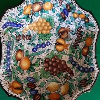 Mengaroni MAP Pesaro - Servierplatte - Keramik