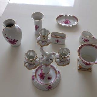 Herend - Vasen