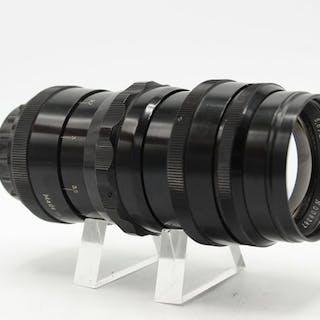 Tele-mar r22-2 200mm f/5.6 met screw mount