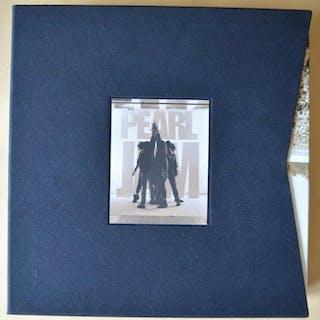 Pearl Jam - Ten Collectors Edition Box Set - LP 33 G. - 1990/1992