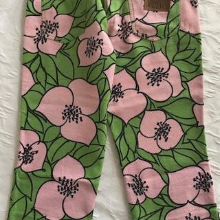 Dolce & Gabbana - Pantalones - Talla: UE 36 (IT 40 - ES/FR 36 - DE/NL 34)