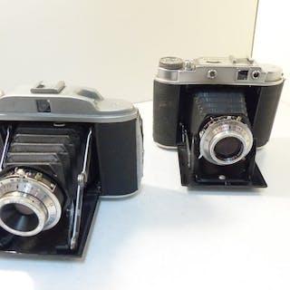 Franka Kamerawerk, kershaw solida II, 630