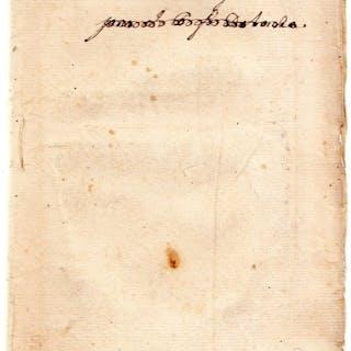 Deleuze, Joseph-Philippe-François - Réponse aux...
