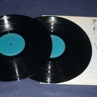 Pink Floyd - The Wall - Megarare Taiwan Press - No...