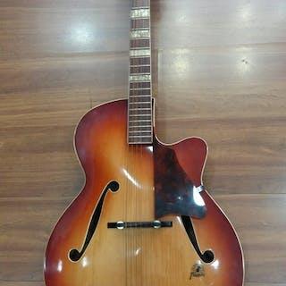 Framus - SORELLA 1959 - Acoustic Guitar - Germany - 1959