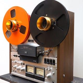Sony - TC-755 4-sporen dual capstan - Tape Deck 26 cm