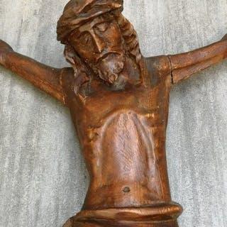 Corpus Christi (1) - Oak - 18th century