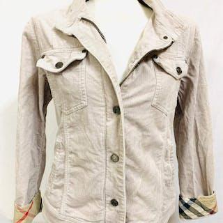Burberry - Denim jacket - Size: EU 44 (IT 48 - ES/FR 44 - DE/NL 42)