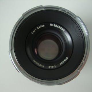 Carl Zeiss, Rollei Planar1 : 2,8f = 80 mm