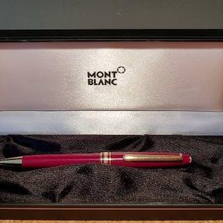 Montblanc - Ballpoint pen Montblanc Meisterstuck series...