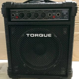 TORQUE - Mains & Battery powered - T20MB - Verstärker - Vereinigtes Königreich