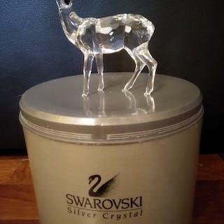 Swarovski - Cerva (1) - Kristall
