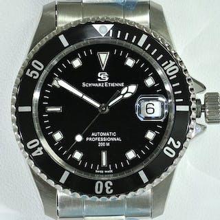 Schwarz Etienne - Tipo Submariner - 828301 - Hombre - 2000 - 2010