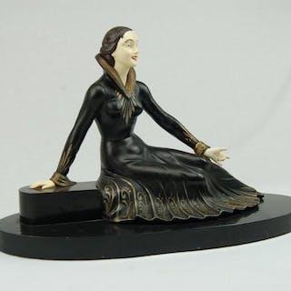 S Melani- sculpture
