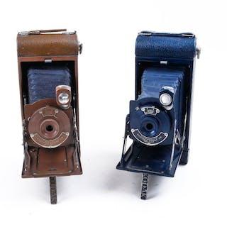 Victorian Pocket Barometer & Compass | Barnebys