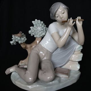 Alfredo Ruiz - Lladró - Figurine(s) - Porcelain