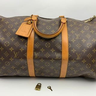 Louis Vuitton - Keepall 50 M41426 Boston Reisetasche