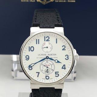 Ulysse Nardin - Marine Chronometer- 263-66 - Herren - 2011-heute