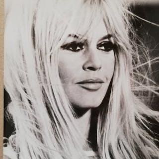 Heinz Röhnert - (2x) Brigitte Bardot. c.1960's/70's