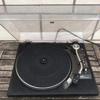 Technics - SL-23 - Turntable