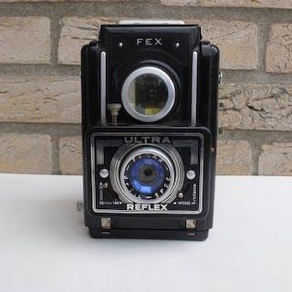 Fex Ultra Reflex (twee oog reflex)
