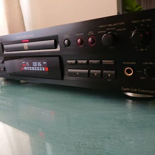 Pioneer - PDR-555W- CD-Recorder