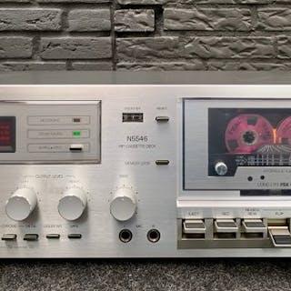 Philips - N5546/00 Stereo - Kassettendeck