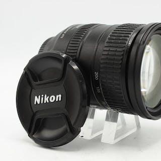 Nikon AF-S Nikkor 18-200mm f/3.5-5.6G ED DX SWM VR ED IF