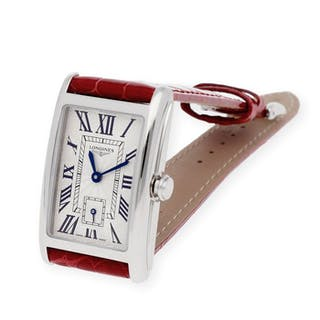 Longines - DolceVita -L5.512.4.71.5 - Mujer - 2011 - actualidad