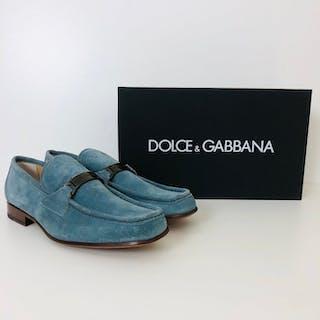 Dolce & Gabbana Mocasines - Talla: EUR 44 UK 10 US 11