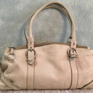 Prada - bauletto Shoulder bag