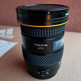 Tokina AT-X 28-70 f/2,8