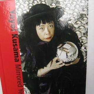 Yayoi Kusama - Yayoi Kusama : mirrored years- 2009