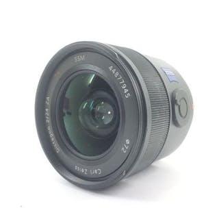 Sony Distagon T* de 24 mm F2 ZA SSM