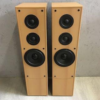 Jamo - Studio 160 -Floorstanding - 120 Watt - Lautsprecher Set