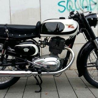 Moto Morini - Tresette Turismo - 175 cc - 1961