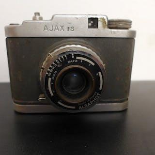 Alsaphot AJAX IIIS