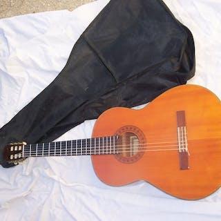 Aria - Kumika - Stahlsaiten Gitarre - Corée - 1980