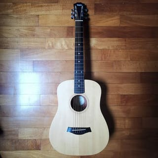 Taylor - 301 chitarra da viaggio koa hawaii - Akustikgitarre - USA - 2000