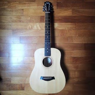 Taylor - 301 chitarra da viaggio koa hawaii - Acoustic...