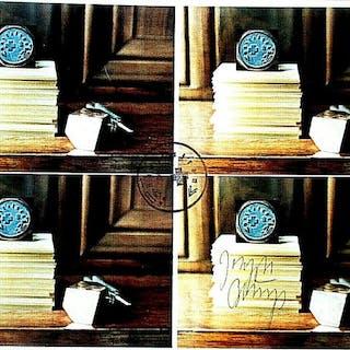 Joseph Beuys - Fehldruckbogen - Klanggebilde