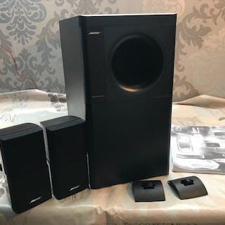 Bose - Acoustimass 5 series 3 - Lautsprecher Set