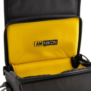 Nikon Acme Made The Lunchbox schoudertas (3754)