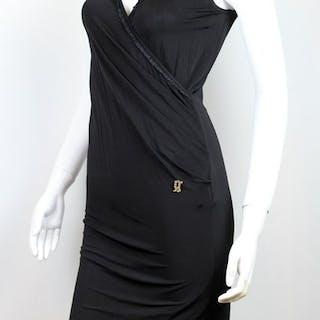 John Galliano - Kleid - Größe: EU 40 (IT 44 - ES/FR 40 - DE/NL 38)
