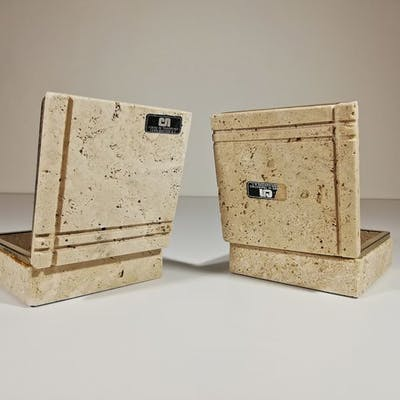 Cerri Nestore & C. - Forme in travertino - Travertin Marmor ...
