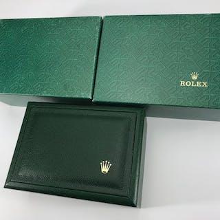 Rolex - Men - 1980-1989