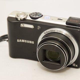 Samsung WB650 Schneider Kreuznach lens